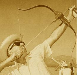 Inductee Harry Drake Archery Hall Of Fame And Museum