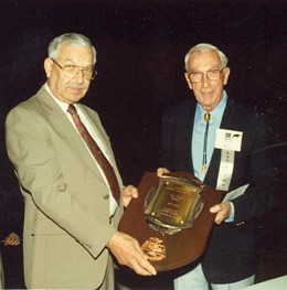 Inductee frank scott archery hall of fame and museum